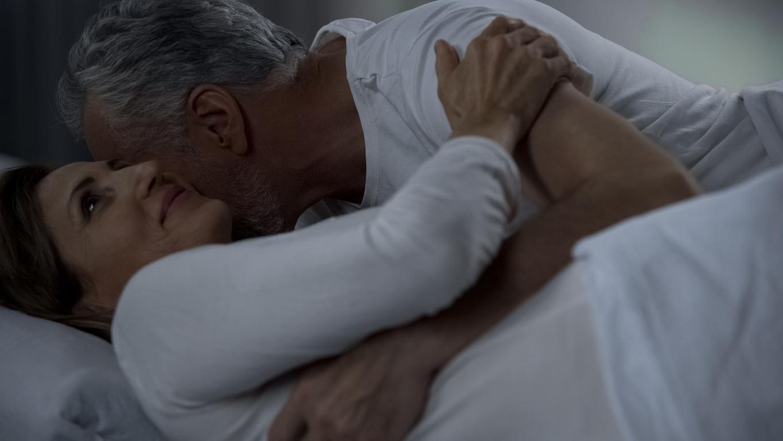 Es posible que de tu parte exista desinterés. Si tienes relaciones sexuales es importante que utilices protección, pues, aunque ya no puedas embarazarte