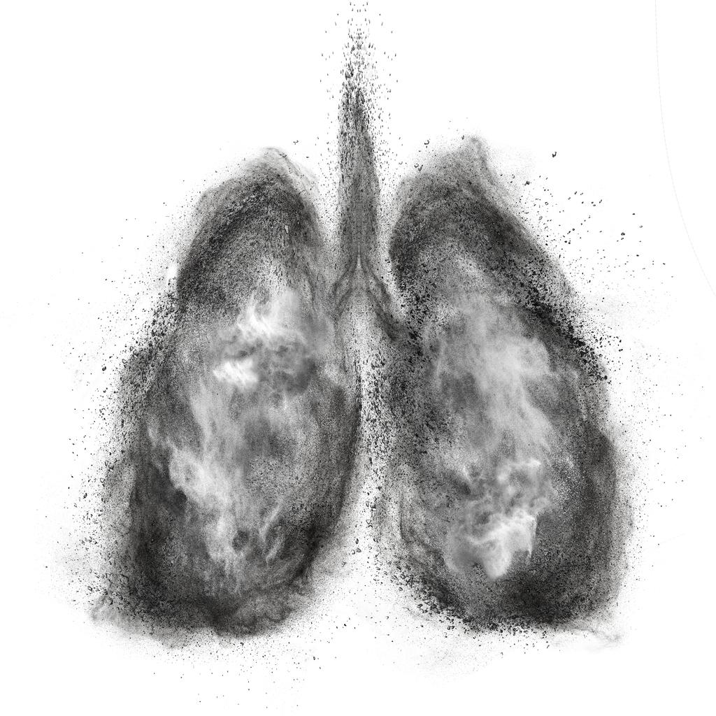 Extraño efecto de la contaminación en adolescentes
