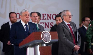 Secretaría de Salud declaró que ha comenzado la Fase 2 de contingencia por el Covid-19 en México