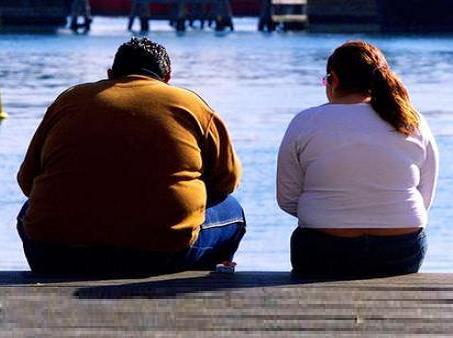 Bajar de peso rapido consecuencias gorda estas