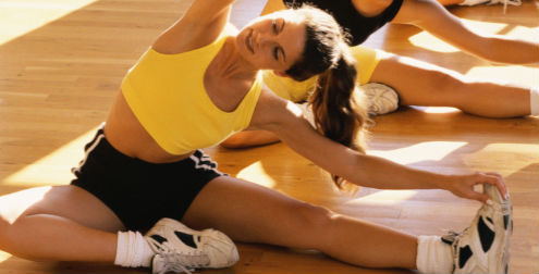 para que es importante calentar antes de hacer ejercicio