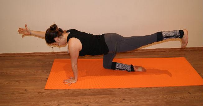 11 Posturas Basicas Para Practicar Yoga