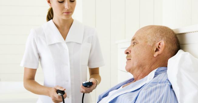 Cuidado con las llagas en personas mayores salud180 - Compartir piso con personas mayores ...