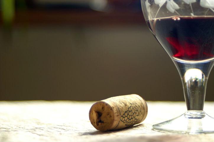 Beneficios vino tinto para adelgazar