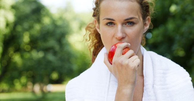 dieta contra acne adulto