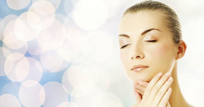 experto masaje facial