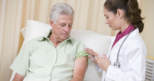 Plan Vacunación Antigripal: días y horarios para los mayores de 65 años