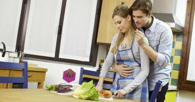 Cocina en pareja y enciende la pasión