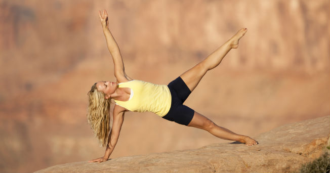 Actívate y mejora tus músculos