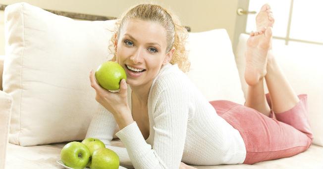 dieta para evitar sindrome premenstrual