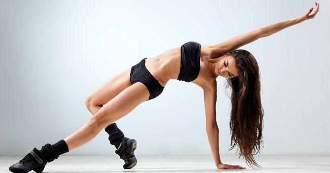 Entrenamiento aerobico para bajar de peso