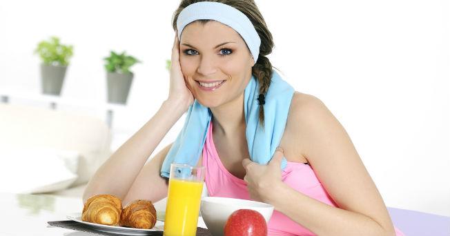 dietas para acelerar metabolismo