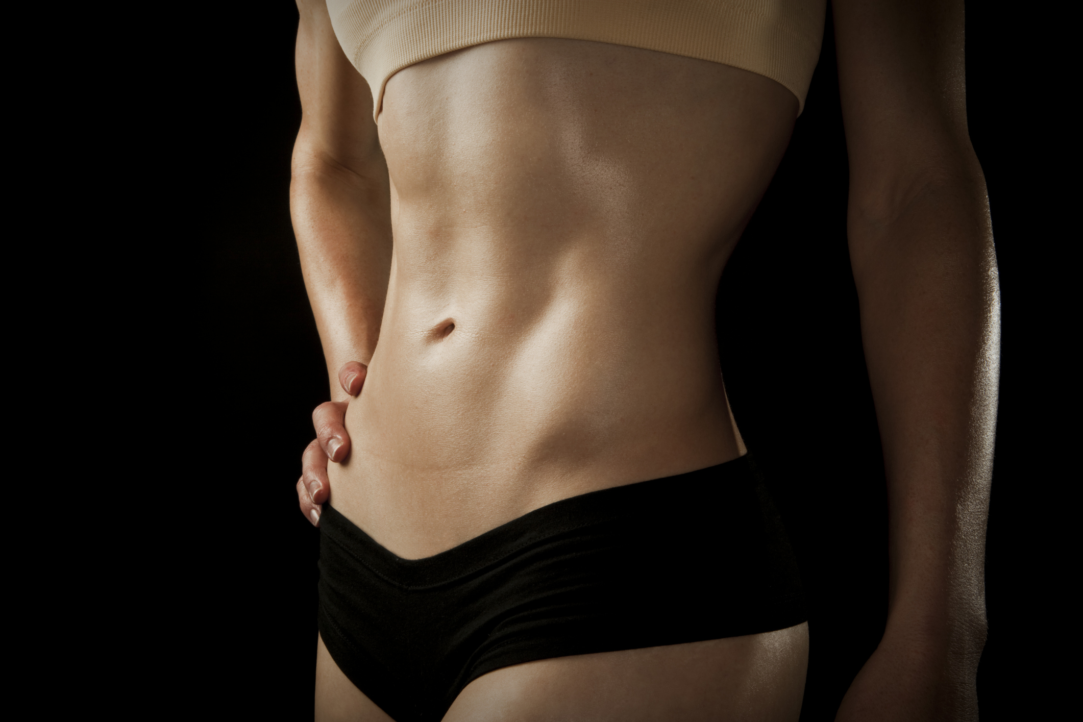 dieta para abdominales marcados mujeres