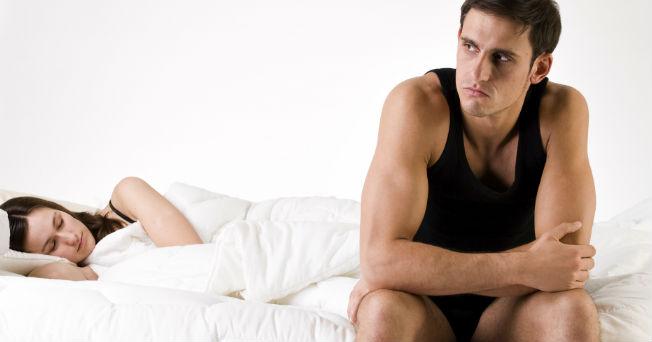 problemas sexualidad en el matrimonio