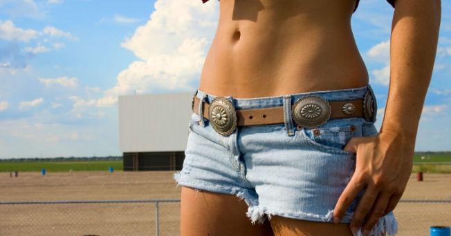 ejercicios para bajar de peso de la cintura