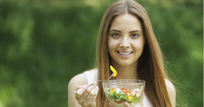 como bajar de peso rapido sin importar la salud