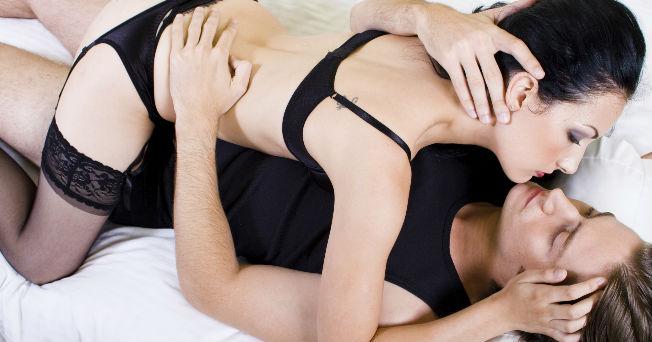 Sexo entre mujeres