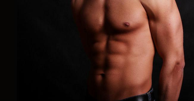 entrenamiento para la grasa del vientre laterale