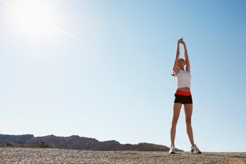 5 ejercicios de relajación | Salud180