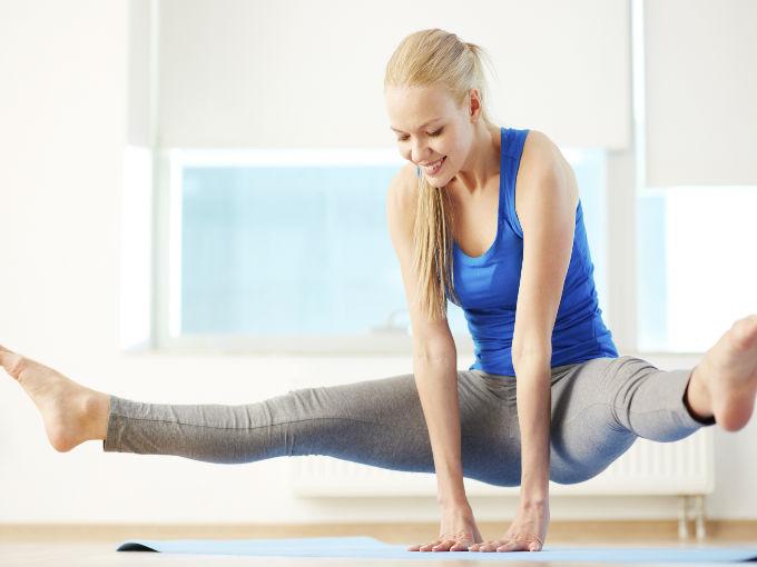 Ejercicios para bajar de peso la espalda del