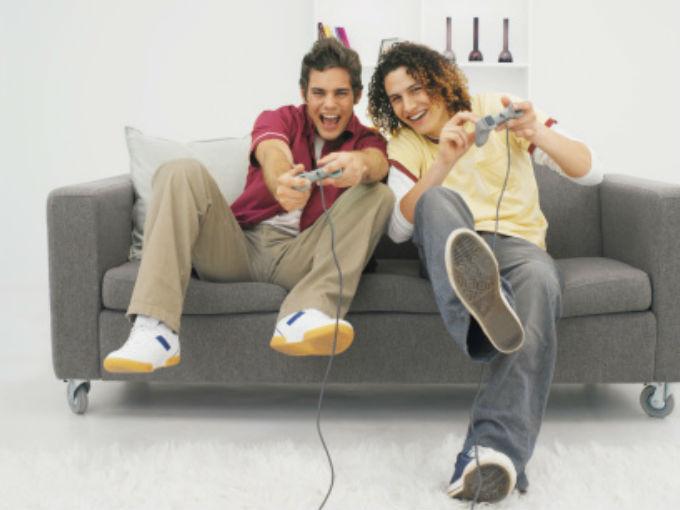 3 consecuencias de los videojuegos | Salud180