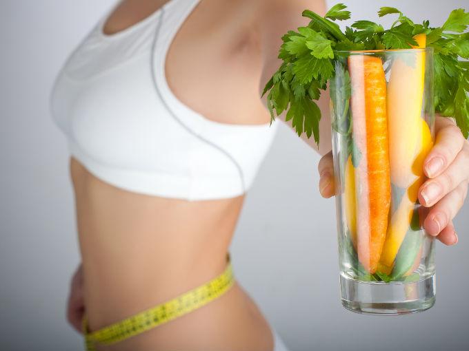 grandes planes de dieta para bajar de peso rápido