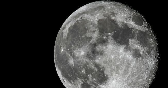 Luna llena causa insomnio