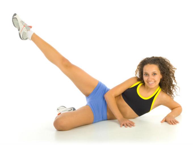 Videos de ejercicios para adelgazar la cintura