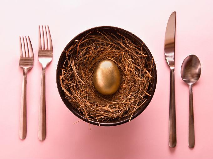tomar clara de huevo cruda en ayunas