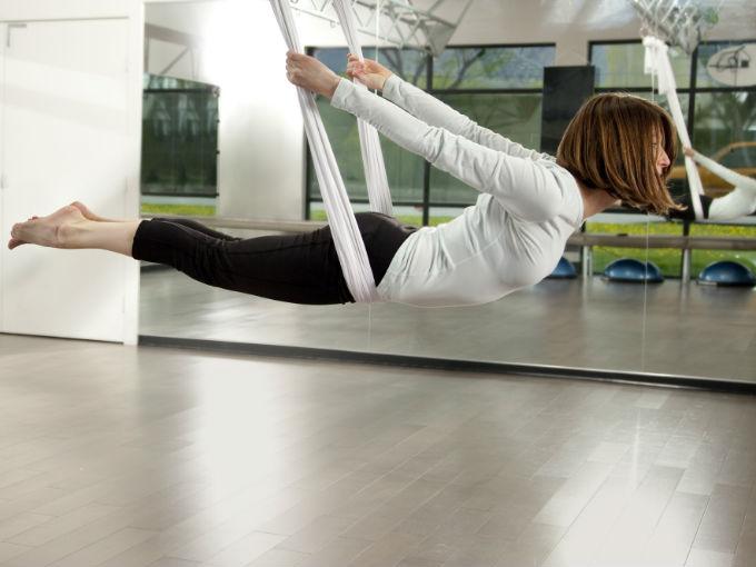 5 espacios ideales para practica yoga salud180 - Espacio para el yoga ...