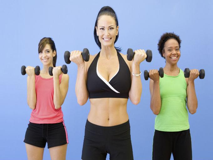 ejercicios para bajar de peso en 15 minutos