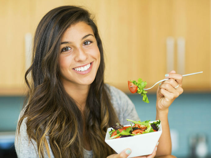 Dieta para regenerar la flora intestinal