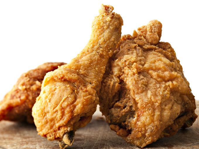 ¿Cuál es la peor comida chatarra?   Salud180