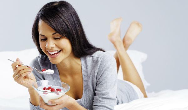 mejor yogurt para la diabetes tipo 2