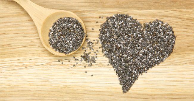 De chia beneficios semilla y la contraindicaciones