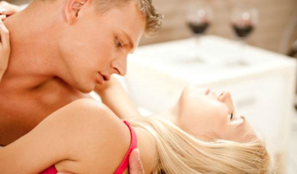 4 posiciones sexuales para llegar al éxtasis