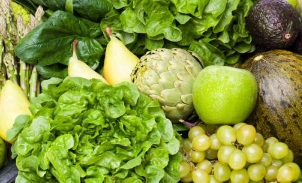 alimentos necesarios para perder peso