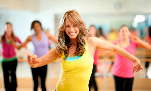 Aprovecha todos los beneficios del baile/ Fuente: Getty Images