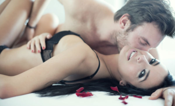 Sexo oral mujer