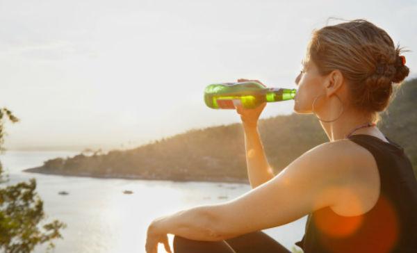 Alcohol colesterol y trigliceridos