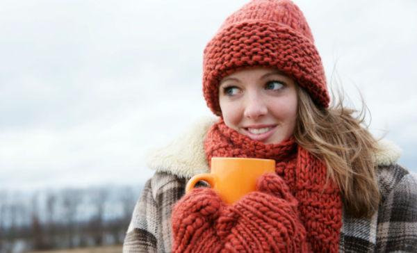 Dieta efectiva para bajar de peso en invierno