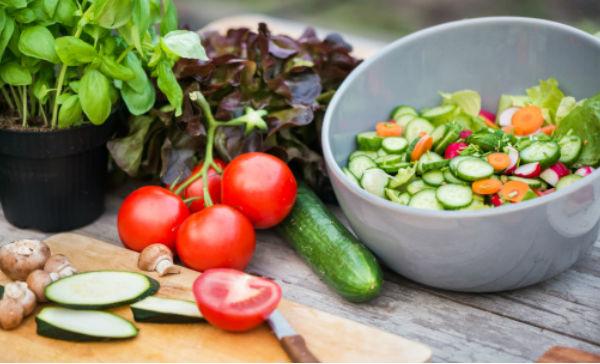 Beneficiosos inmunologico sistema para alimentos el