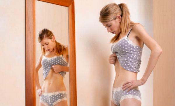 Como Resisten El Hambre Las Personas Con Anorexia