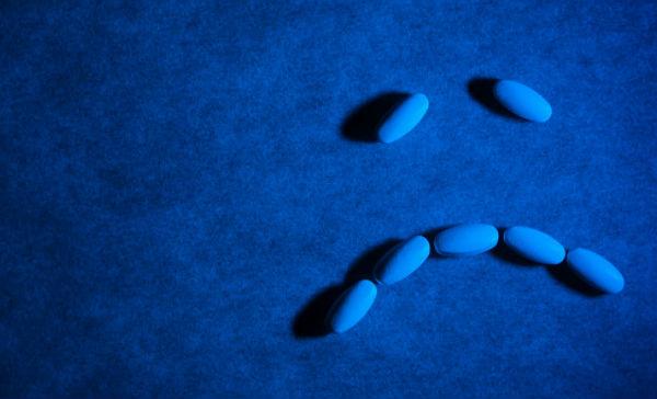 antidepresivos que causan insomnio