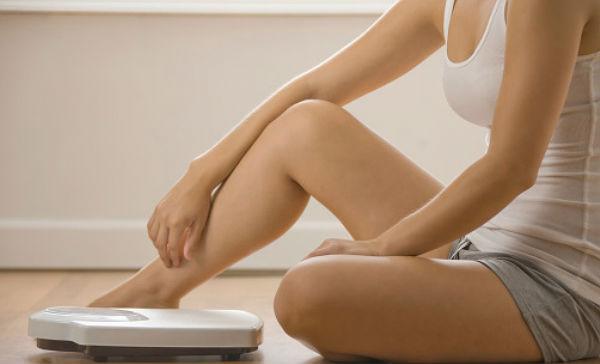 Cuanto es lo normal de bajar de peso por semana