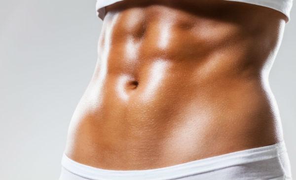 La mejor dieta para marcar abdominales
