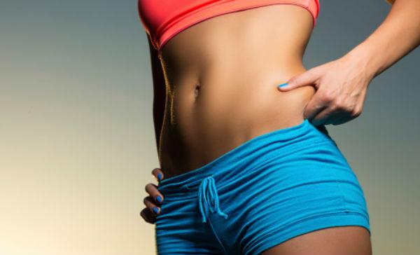 Rutina de ejercicios para bajar la panza rapido