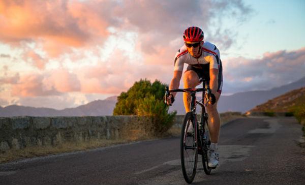 prostata inflamada bicicleta