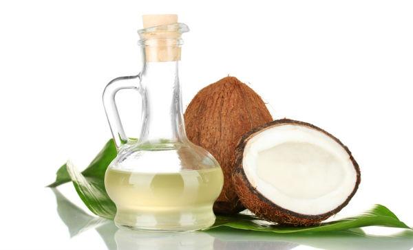 Uso aceite de coco para adelgazar