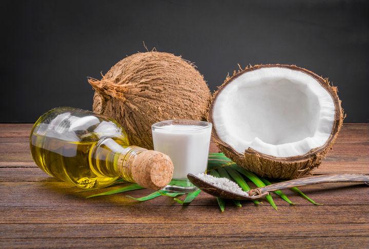 Videos para adelgazar con oil de coconuts